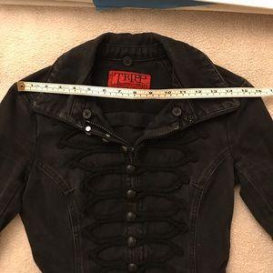 Tripp nyc Jackets   Coats - Tripp NYC Unique Steampunk Emo Jacket Hot Topic  XS 40fb72cd5